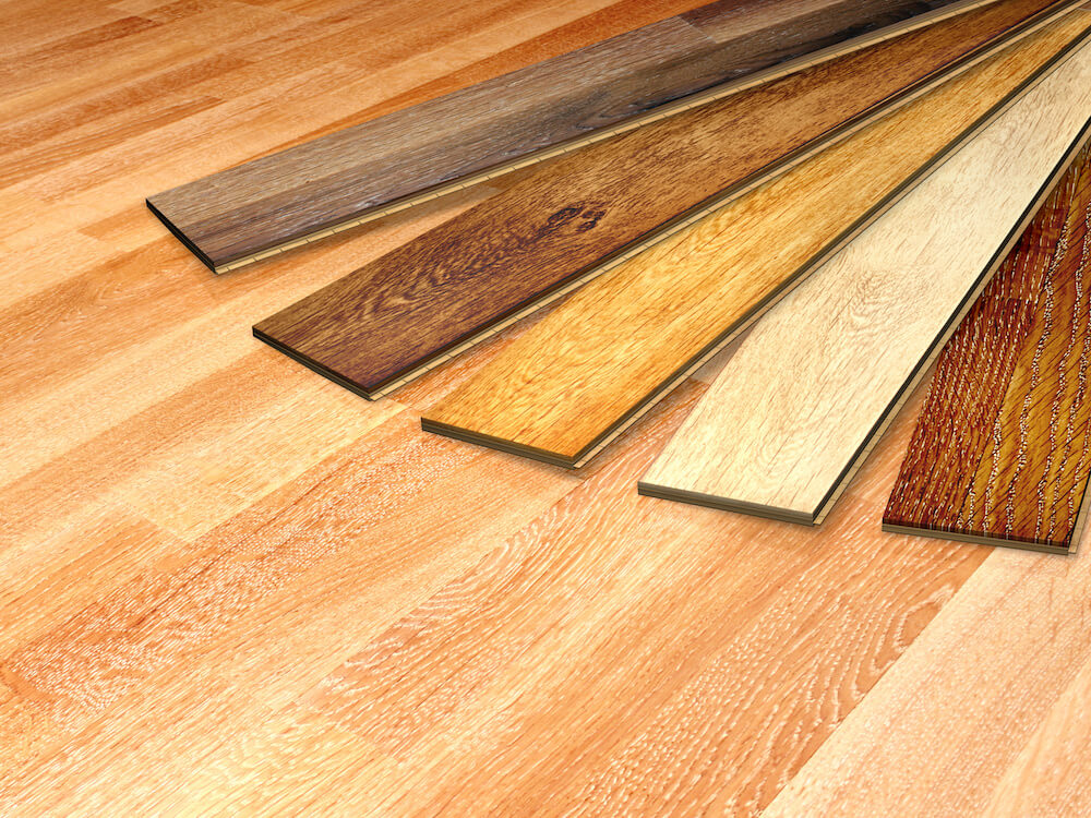 5 Factors To Consider Before Choosing Hardwood Flooring