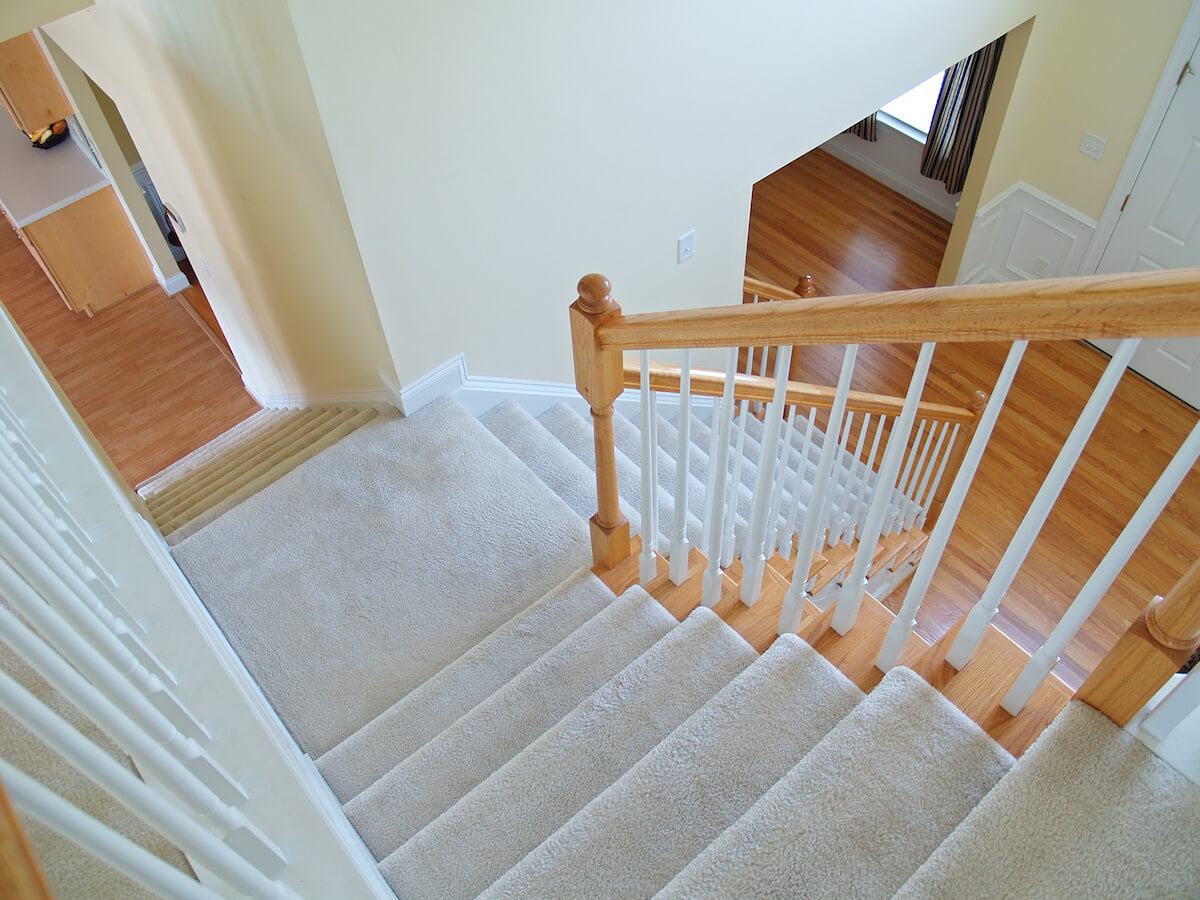 Adding Texture And Ambience With Stair Runners