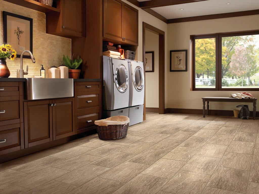 Purstone Aegean Travertine Brentwood Flooring America