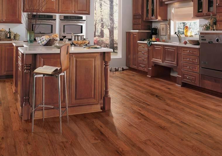 Hardwood Flooring Raleigh NC