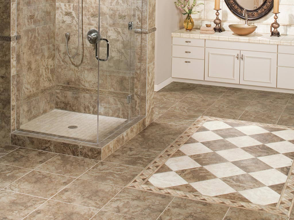 Ceramic Tile Flooring Company Serving